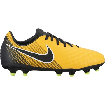 Magista Onda II junior moulés orange