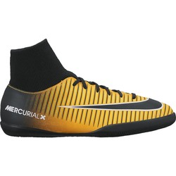 MercurialX Victory VI junior montantes indoor orange