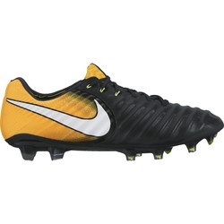 Tiempo Legend VII moulés orange