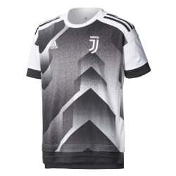 Maillot avant match junior Juventus 2017/18