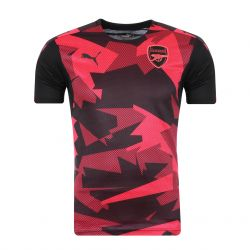 Maillot entraînement Arsenal third 2017/18