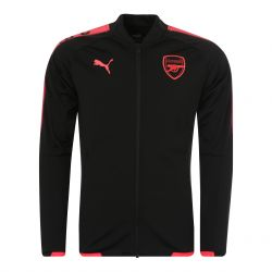 Veste survêtement Arsenal third 2017/18