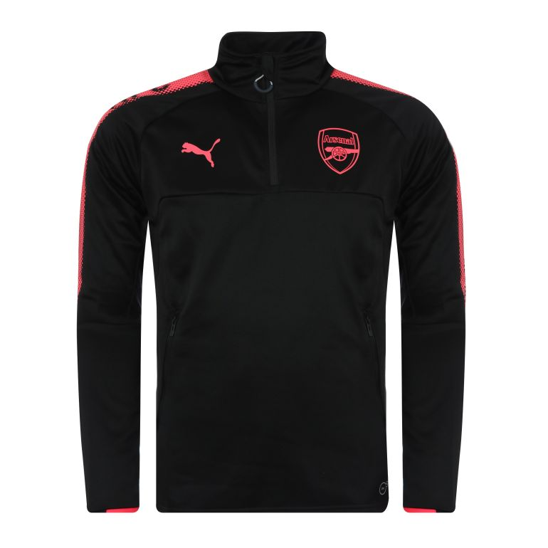 Sweat zippé junior Arsenal third 2017/18