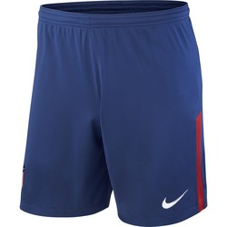 Short Atlético Madrid domicile 2017/18