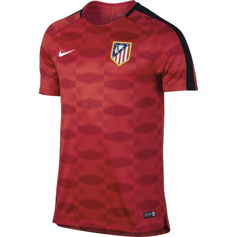 Maillot entrainement Atlético de Madrid boutique
