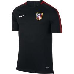 Maillot entraînement Atlético Madrid noir 2017/18