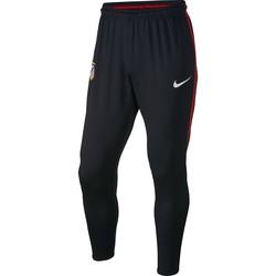 Pantalon survêtement Atlético Madrid noir 2017/18