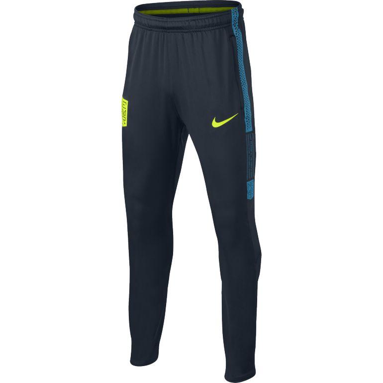 Pantalon survêtement junior Neymar bleu foncé 2017