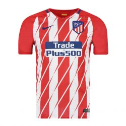 maillot atletico madrid pas cher 2017 18 third exterieur. Black Bedroom Furniture Sets. Home Design Ideas