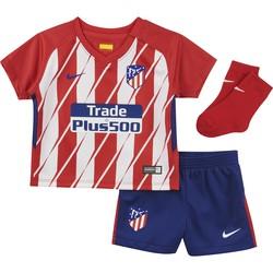 Tenue bébé Atlético Madrid domicile 2017/18