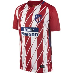 Maillot junior Atlético Madrid domicile 2017/18