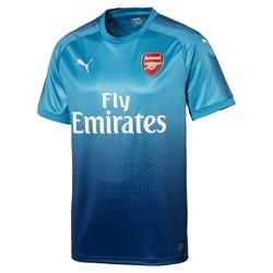 Maillot Arsenal extérieur 2017/18