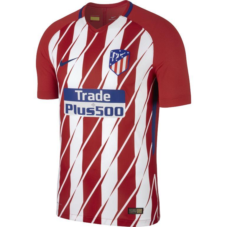 Maillot Atlético Madrid domicile Authentique 2017/18