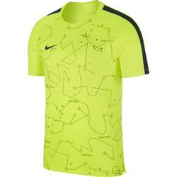 Maillot entraînement Neymar jaune 2017