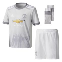 Tenue enfant Manchester United third 2017/18