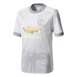 Maillot junior Manchester United third 2017/18