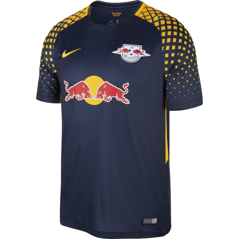 Maillot Red Bull Leipzig Extérieur 2017/18