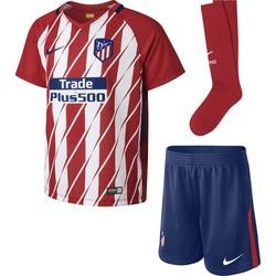 Tenue enfant Atlético Madrid domicile 2017/18