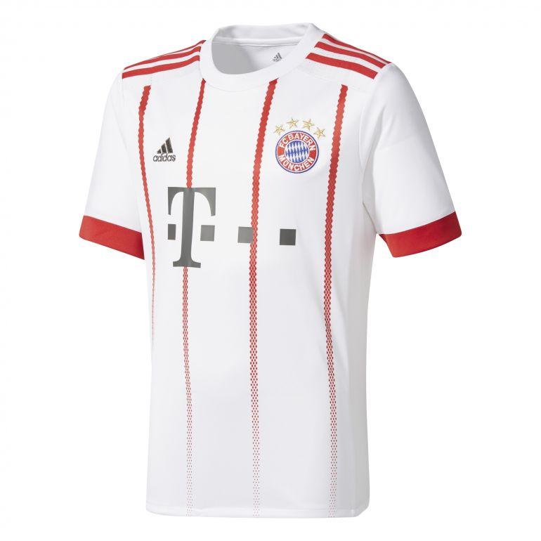 Maillot junior Bayern Munich third 2017/18