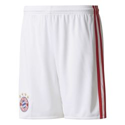 Short junior Bayern Munich third 2017/18