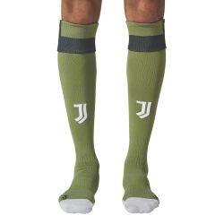 Chaussettes Juventus third 2017/18