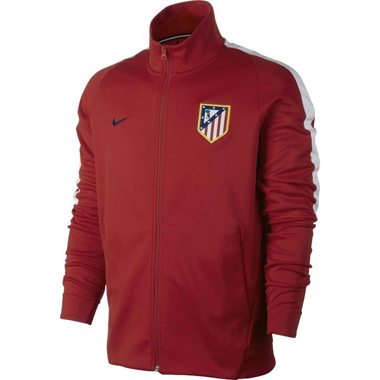 survetement Atlético de Madrid nouvelle