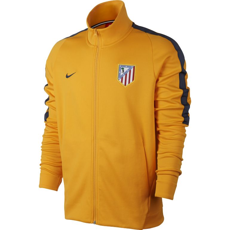survetement Athletic Club Vestes