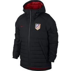 Manteau Atlético Madrid noir 2017/18