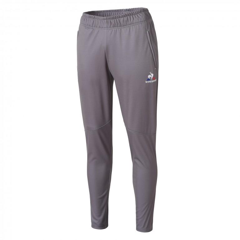 Pantalon survêtement ASSE gris