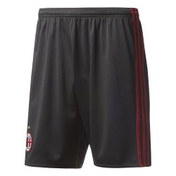 Short Milan AC Third 2017/18