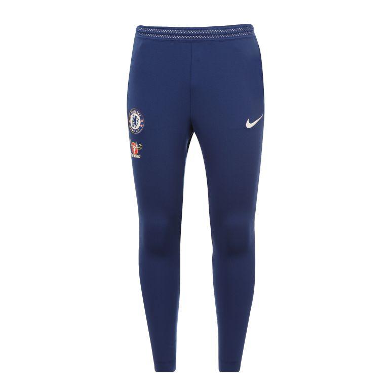 Pantalon Survêtement Chelsea Strike bleu 2017/18