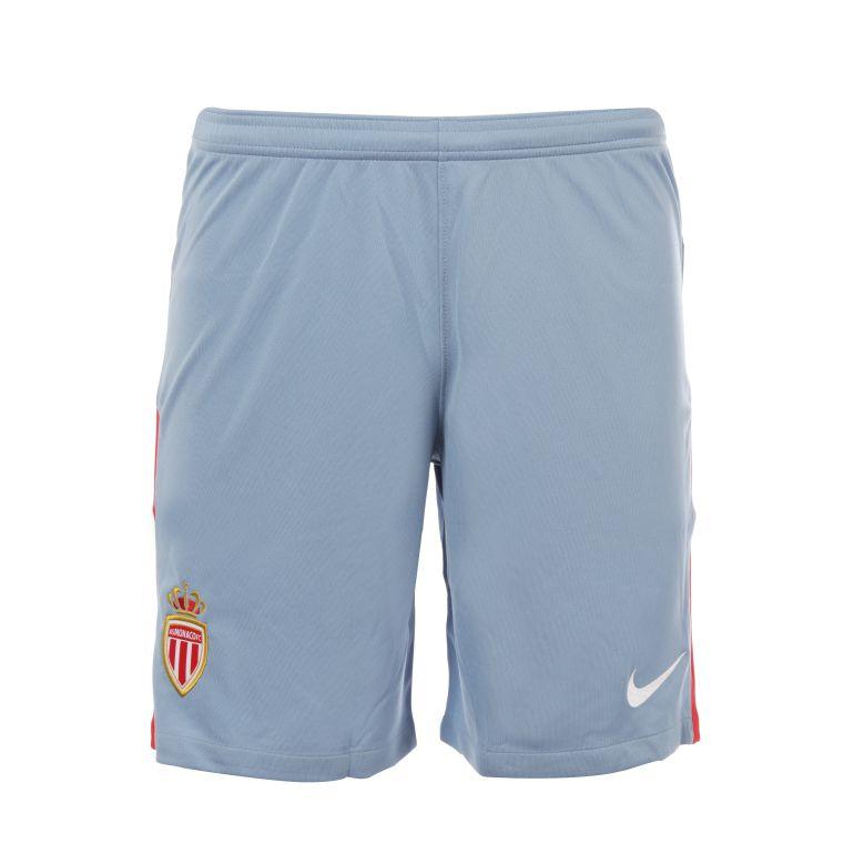 Short AS Monaco extérieur 2017/18