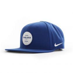 CFC U NK TRUE CAP SQUAD SSNL BLUE
