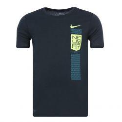 T-shirt Neymar bleu 2017