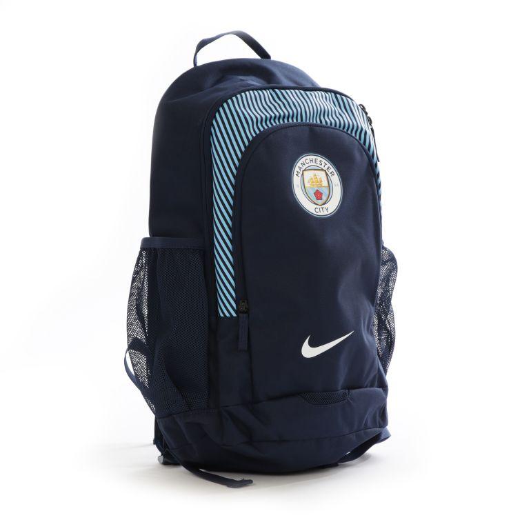 Sac à dos Manchester City bleu 2017/18