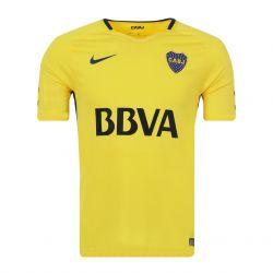 Maillot Boca Juniors extérieur 2017/18