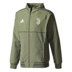 Veste survêtement Juventus europe 2017/18