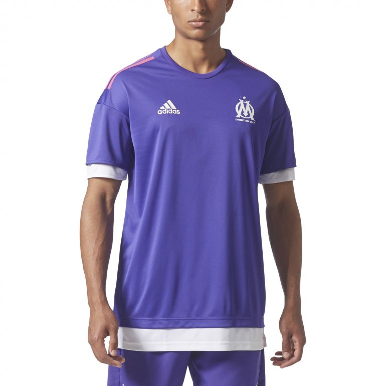 maillot entrainement OM de foot