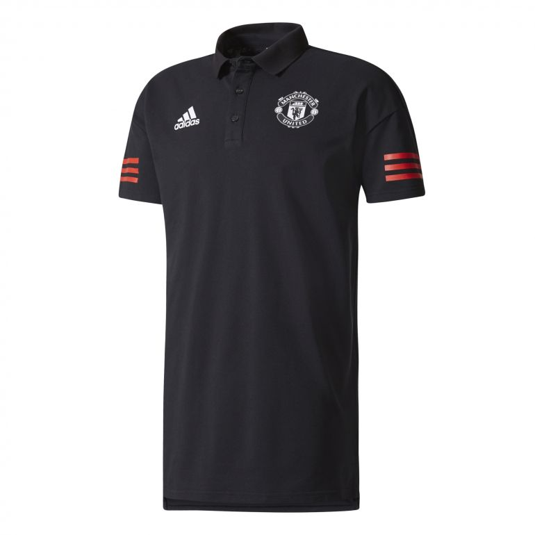 Polo Manchester United europe 2017/18