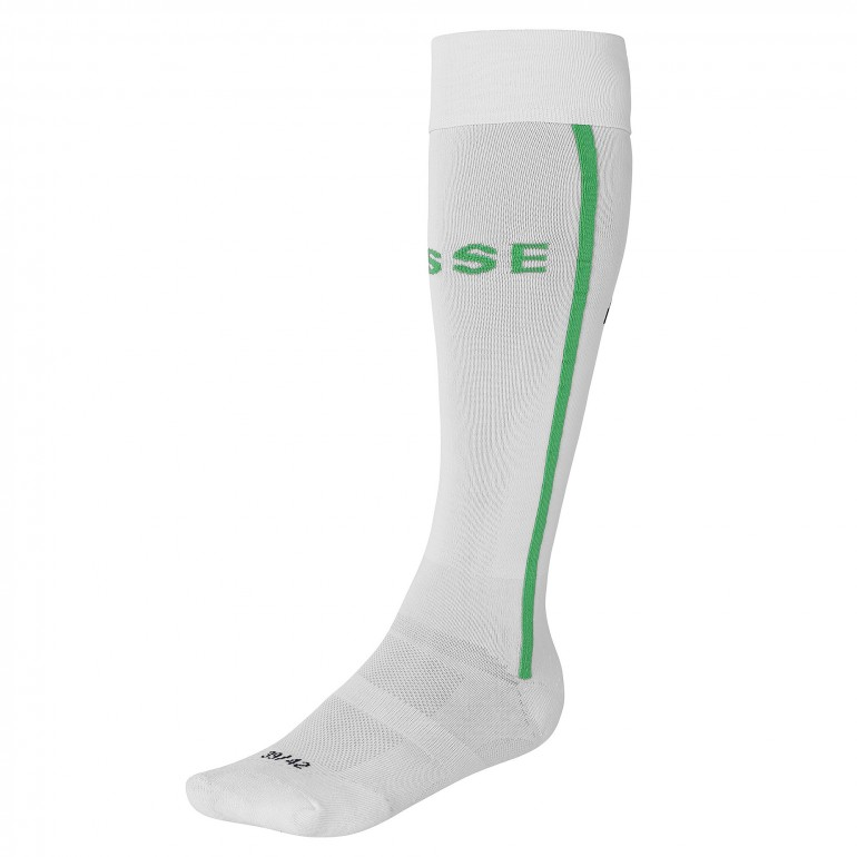 Chaussettes ASSE blanches 2016 - 2017