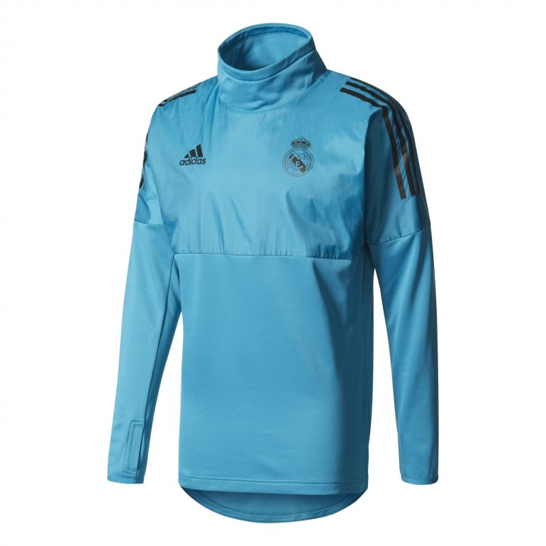 Sweat Real Madrid hybrid europe 2017/18