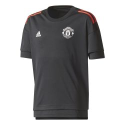 Maillot entraînement junior Manchester United europe 2017/18