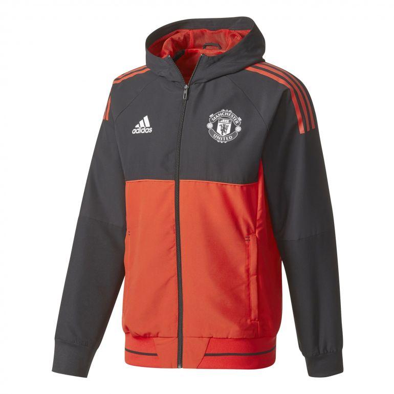 survetement Manchester United Vestes