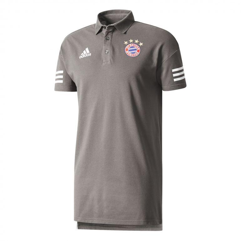 Polo Bayern Munich Ligue des Champions 2017/18