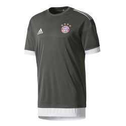 Maillot entraînement Bayern Munich Ligue des Champions 2017/18