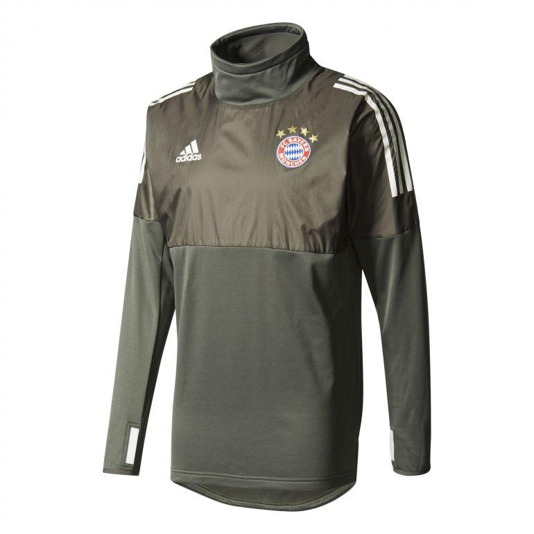 Sweat Bayern Munich hybrid Ligue des Champions 2017/18