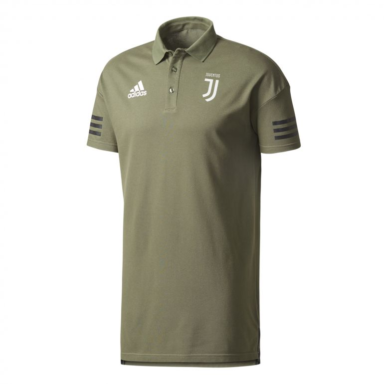 Polo Juventus europe 2017/18