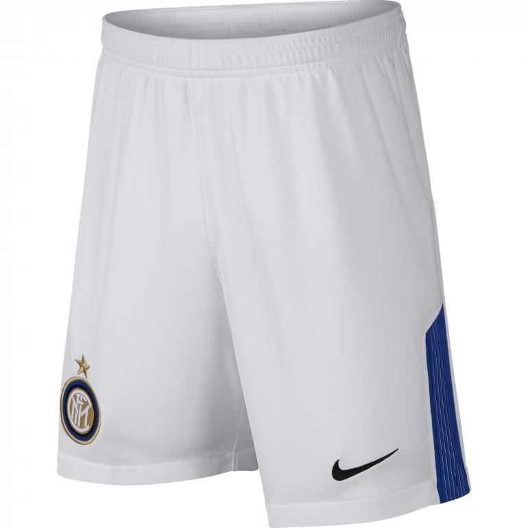 Short junior Inter Milan extérieur 2017/18