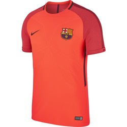 Maillot entraînement FC Barcelone third technique 2017/18