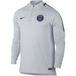 Sweat zippé PSG third 2017/18